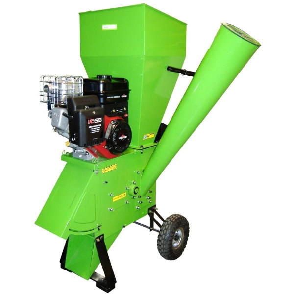 HANDY THCS-65 PETROL CHIPPER SHREDDER