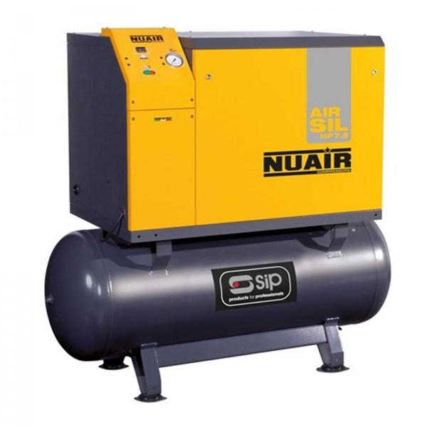 SIP 06223 Airmate NB7/270 Silenced Compressor