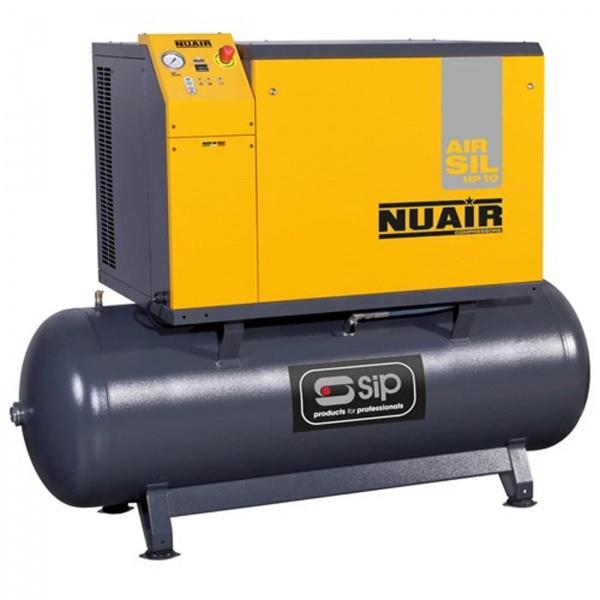 SIP 06224 Airmate NB10/500 Silenced Compressor
