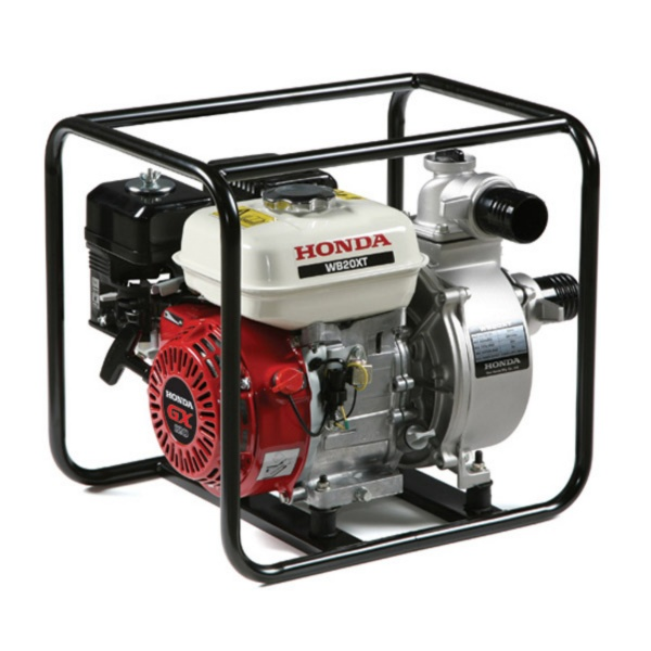 Hire a 2 inch Honda Petrol Water Pump Dumfries and Oban