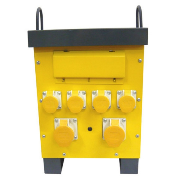 10KVA SITE TRANSFORMER 3PH 2MTR CABLE 32A 5 PIN