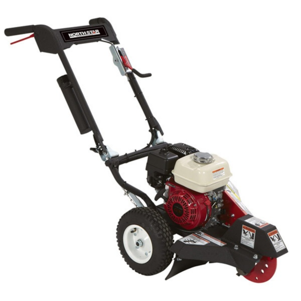 STUMP GRINDER PETROL HONDA ENGINE GX160