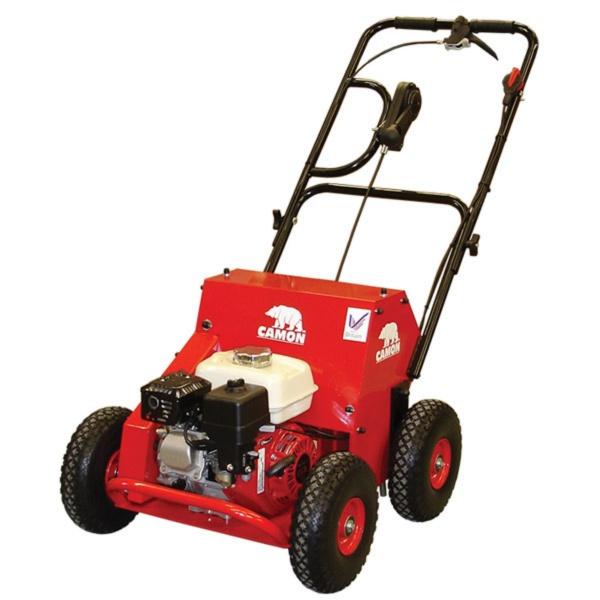Camon LA25 Lawn Aerator-Plugger