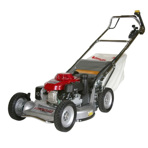 PROFESSIONAL WALK BEHIND LAWNMOWER 4 STROKE 53CM