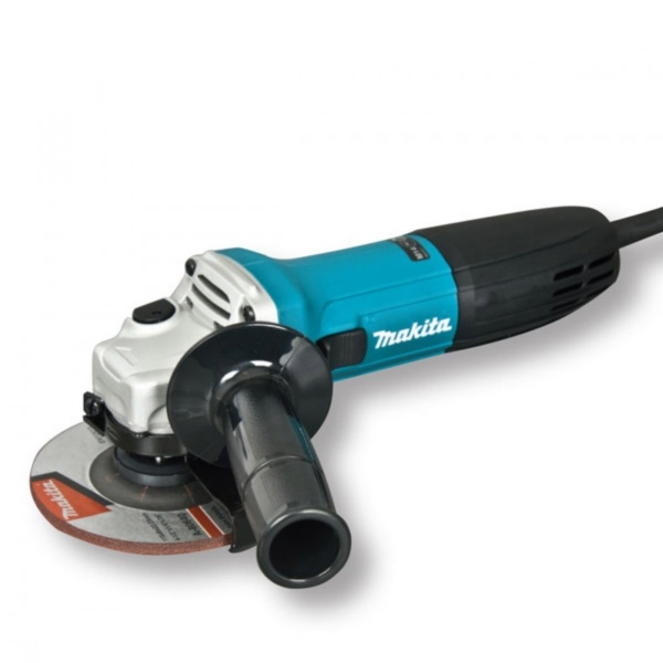 MAKITA GRINDER 110V 115MM
