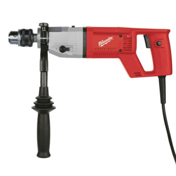 MILWAUKEE DIAMOND CORE DRILL 110V