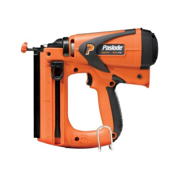FINISHING NAIL GUN
