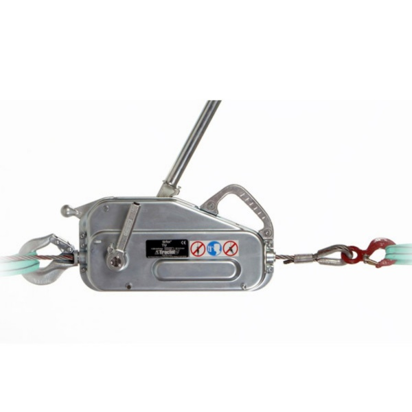 TRACTEL TIRFOR WINCH
