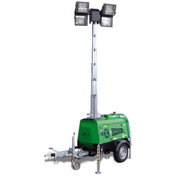 VT1 Lighting tower mk 1