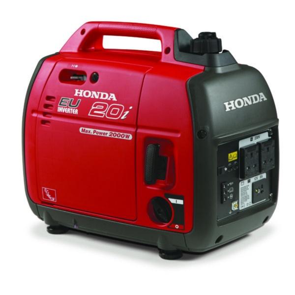 Honda EU20I Inverter Generator
