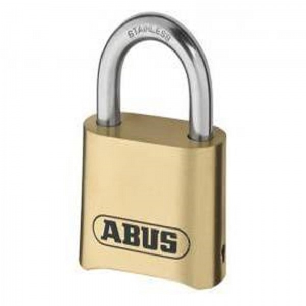 ABUS 180IB/50 PADLOCK COMBINATION 180IB/50 50MM WATERPROOF