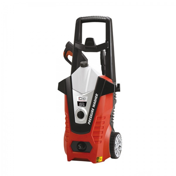 SIP 08910 TEMPEST T420 /180 BAR ELECTRIC PRESSURE WASHER