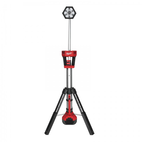 MILWAUKEE M18SAL-0 TRUEVIEW STAND LIGHT 18V BODY ONLY