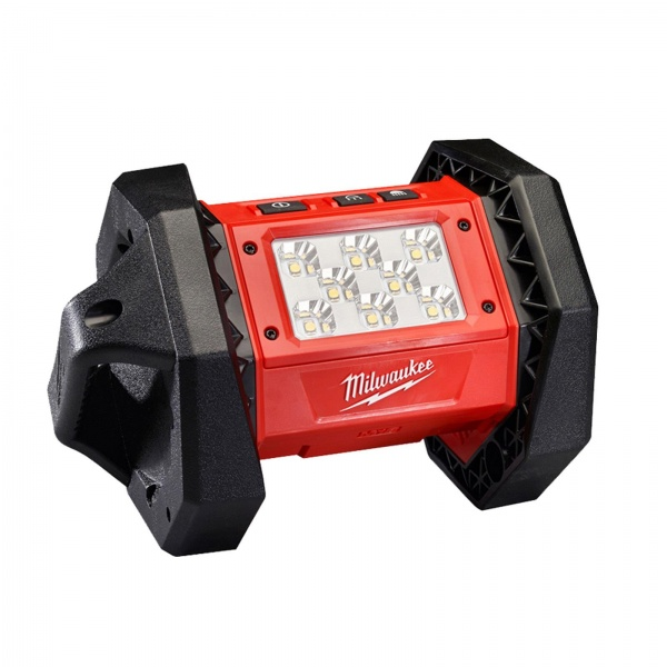 MILWAUKEE M18AL-0 ROVER LED AREA LIGHT 18V BODY ONLY