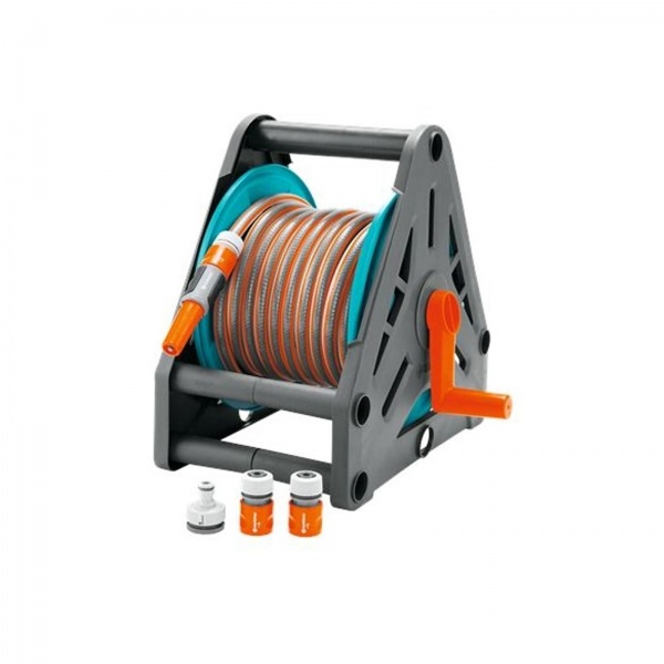 sc 1 st  Hire and Supplies : hose reel set - www.happyfamilyinstitute.com