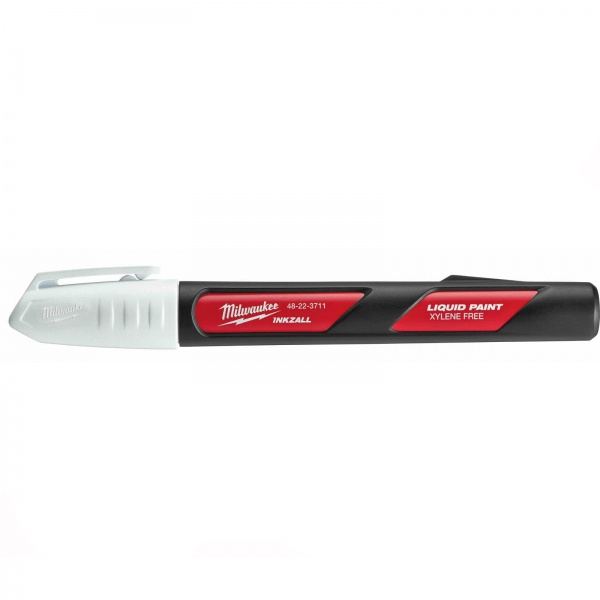 MILWAUKEE 48223711 INKZALL PAINT MARKER WHITE LP
