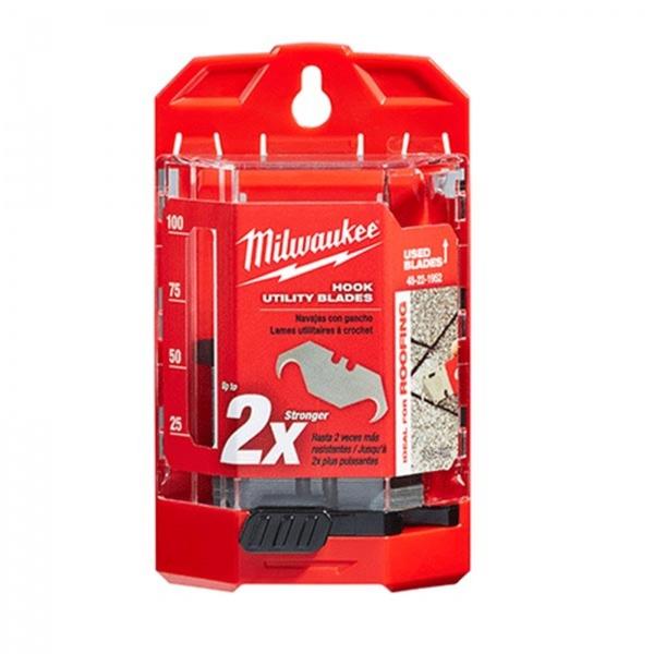 MILWAUKEE 48221952 HOOK BLADE 50PC