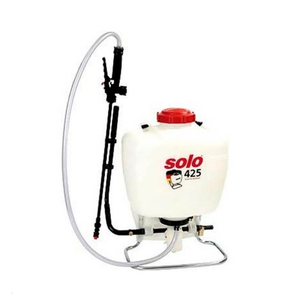 SOLO 425PCOMFORT PRO BACKPACK SPRAYER 15L