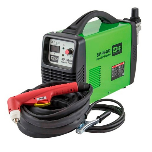 SIP HG400 PLASMA INVERTER 40 AMPS 05785