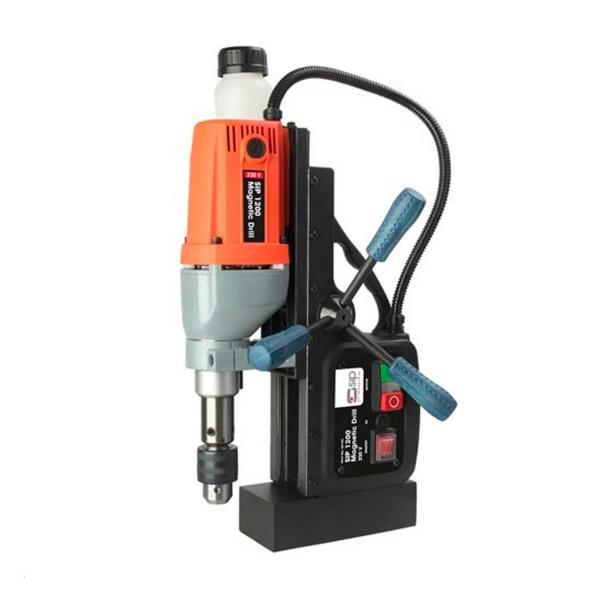 SIP 06181 1200 HEAVY DUTY MAGNETIC DRILL 110V