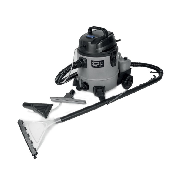 SIP 07916 20L VALETING MACHINE 1400W