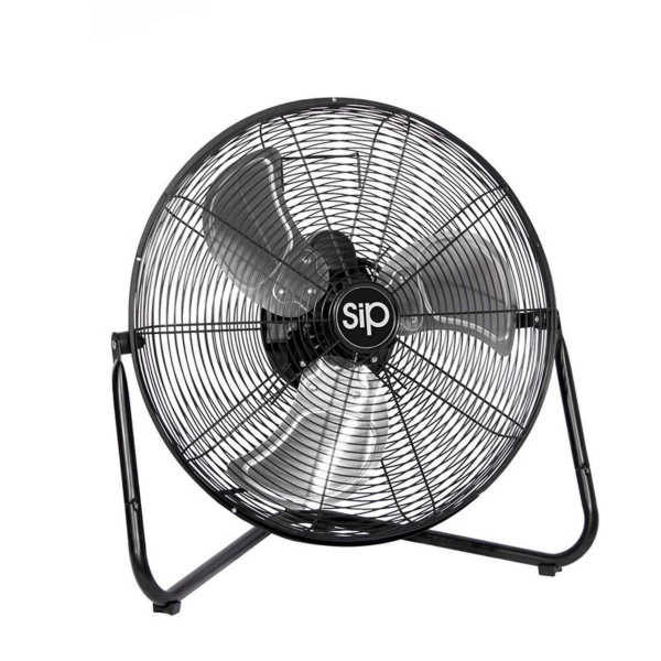 20 Inch Floor Fan : Sip inch floor standing fan