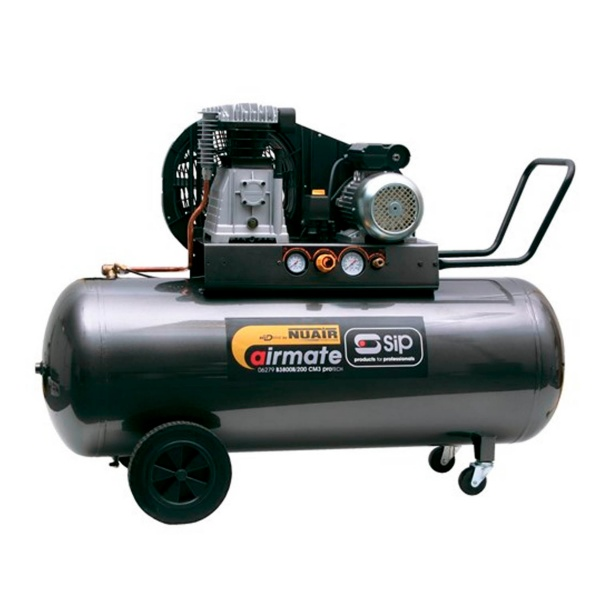 SIP 06286 Airmate PN3800B4/150 proTECH Compressor