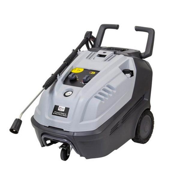 SIP 08941 TEMPEST PH600-140HOT WATER PRESSURE WASHER