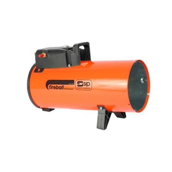SIP 09282 Fireball 635 Propane Heater