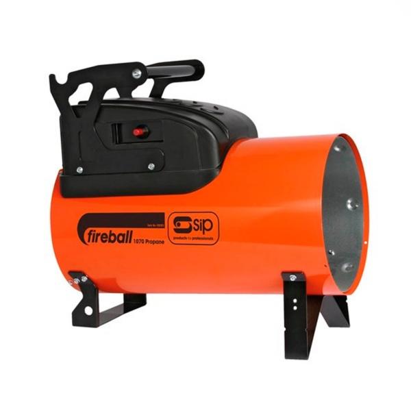 SIP 09283 Fireball 1070 Propane Heater