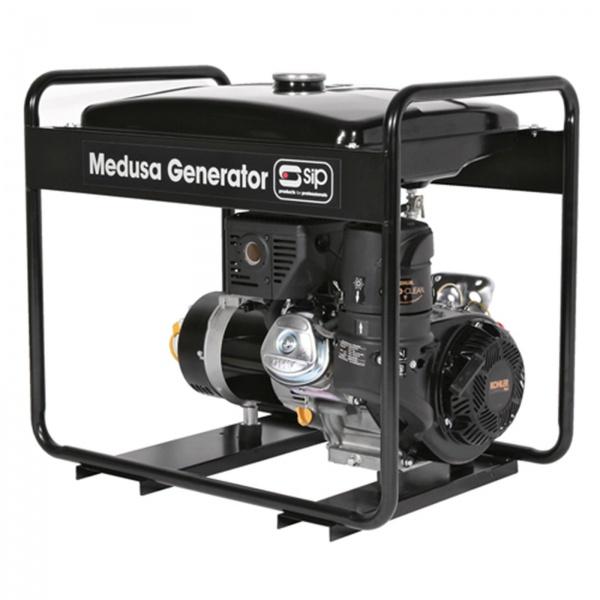 SIP 04344 Medusa MGLP4.0FLR (Kohler) Long Range Generator