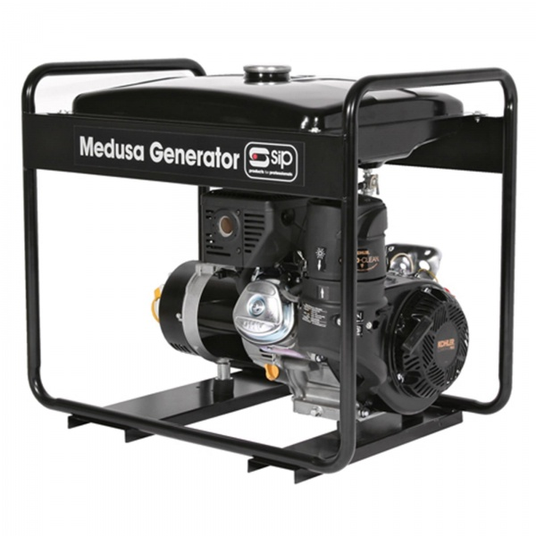 Medusa MGKP6.0FLR (Kohler) Long Range Generator