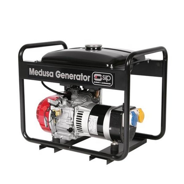 SIP 04470 Medusa MGHP4.0FLR (Honda) Long Range Generator