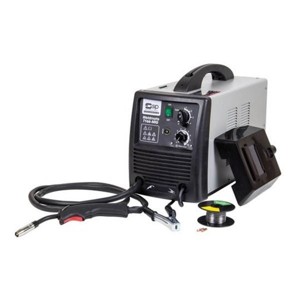 SIP 05756 WELDMATE T166 MIG GAS/GASLESS