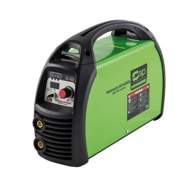 SIP HG1600DA ARC Inverter Welder 05713