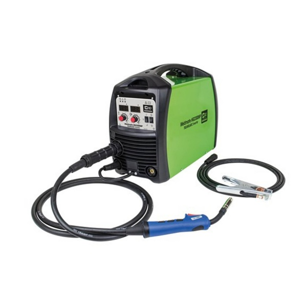 SIP 05773 HG2300MP MIG/ARC/TIG INVERTER WELDER