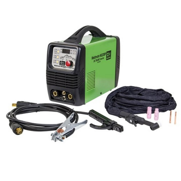 SIP 05771 HG2200P TIG/ARC WITH PULSE INVERTOR GENERATOR