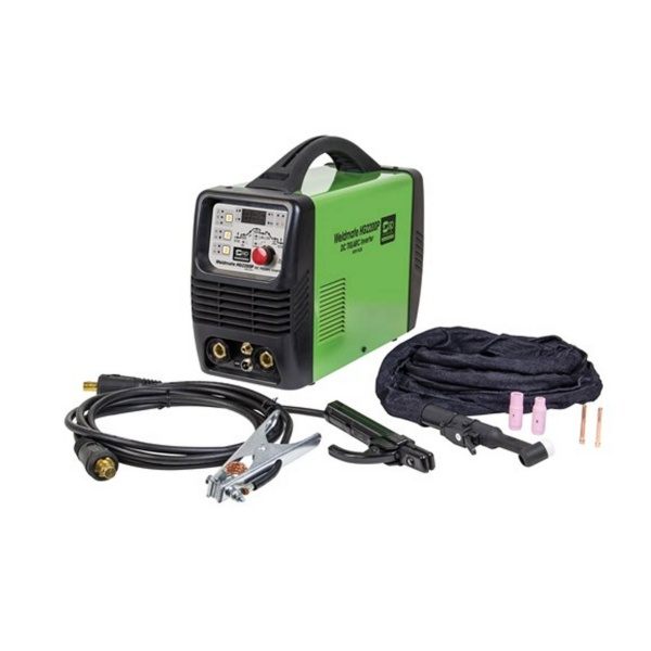SIP 05770 HG2500P AC/DC TIG/ARC WITH PULSE INVERTER WELDER