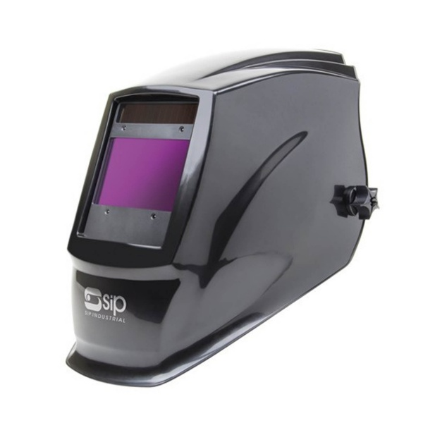SIP 02884 METEOR 2300 ELECTRONIC WELDING HEADSHIELD
