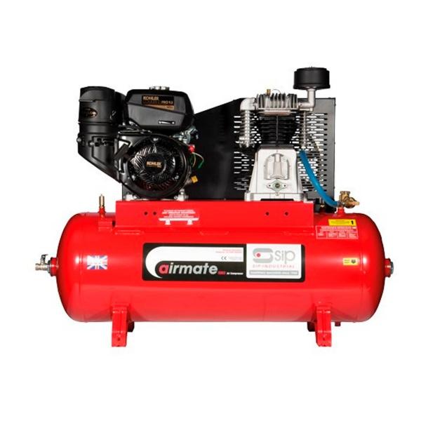 SIP 04331 Airmate ISKP7/150 (Kohler) Compressor E/S