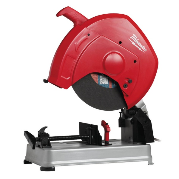 MILWAUKEE CHS355E 14 INCH METAL CHOPSAW 240V