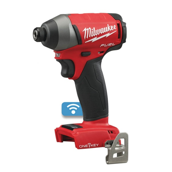 MILWAUKEE M18ONEID-0 ONE KEY IMPACT DRIVER 18V BODY ONLY