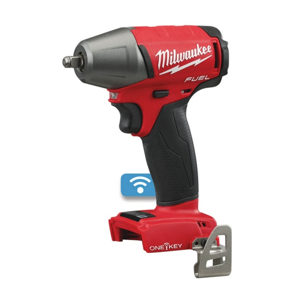 MILWAUKEE M18ONEIWF38-0 18V ONE KEY IMPACT WRENCH