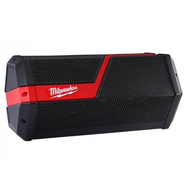 MILWAUKEE M12-18JSSP-0 Bluetooth Wireless Speaker