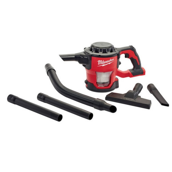 Milwaukee M18CV-0 Compact Vacuum Cleaner Body Only
