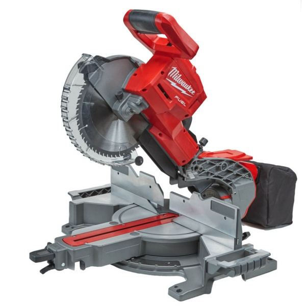 MILWAUKEE M18FMS254-0 M18 Fuel Mitre Saw 254mm BODY ONLY