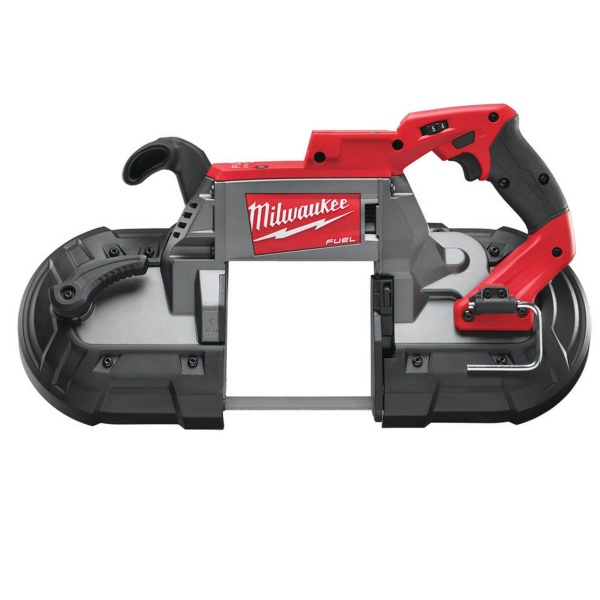 MILWAUKEE M18 Fuel Deep Cut Band Saw Body Only