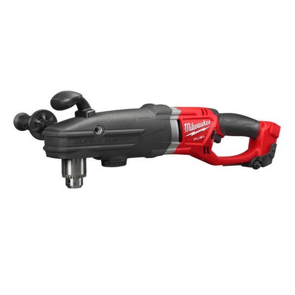 MILWAUKEE M18FRAD-0 SUPER-HAWG RIGHT ANGLE DRILL 18V