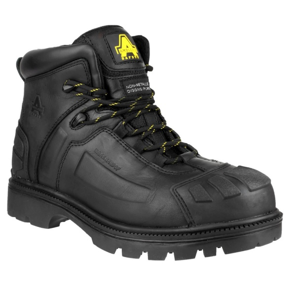 067d258f8fc STANLEY PULSE ROYAL BLUE S1 P SPORTS SAFETY BOOT
