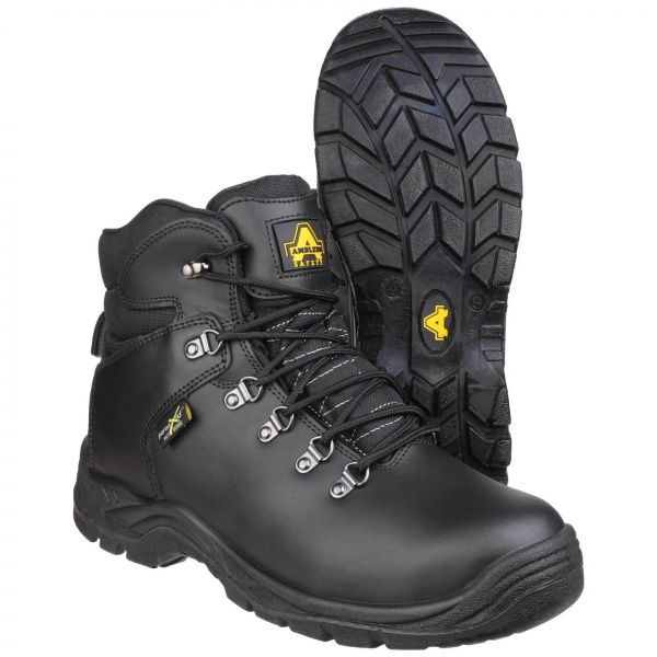 AMBLERS AS335 INTERNAL METATARSAL SAFETY BOOT